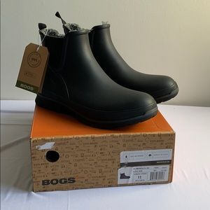 New With Tags Bogs Amanda Plus Slip On Boots